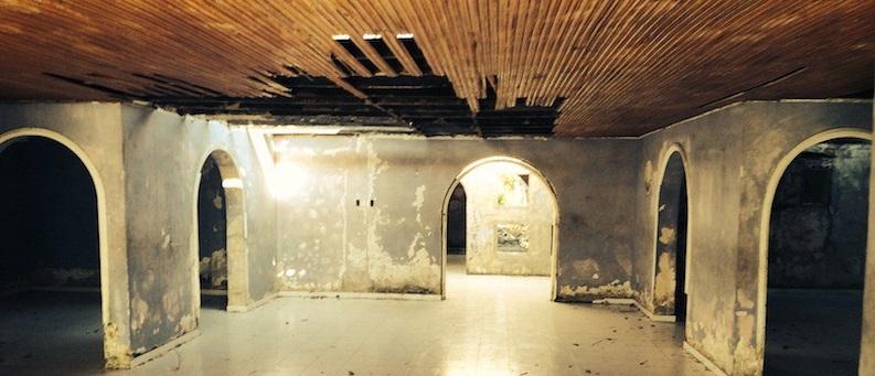Otra mansión para el ejército de Escobar