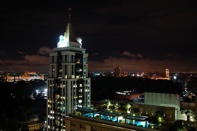 Bangalore es una de las ciudades con el metro cuadrado más barato