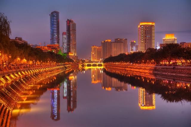 Chengdu es otra de las ciudades más baratas del mundo