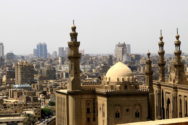 La ciudad de El Cairo es la más barata del mundo