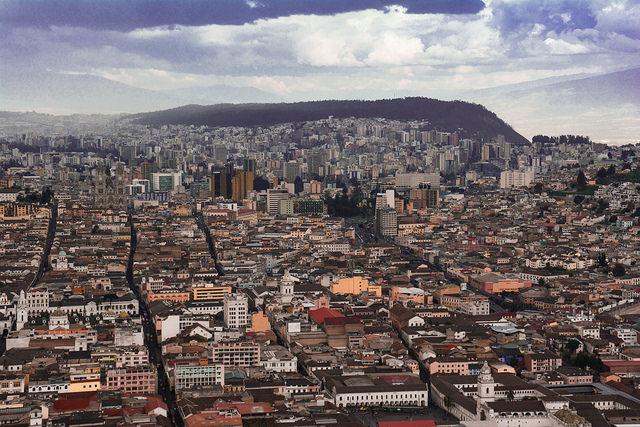 Quito es otra de las ciudades más baratas del mundo