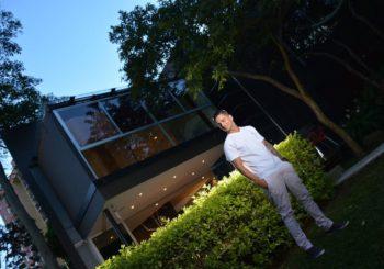 Así es la mansión de Maluma
