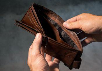 Cómo ahogar el ahorro