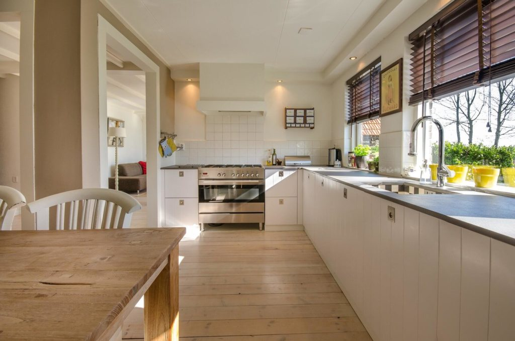 Cómo arrendar tu hogar
