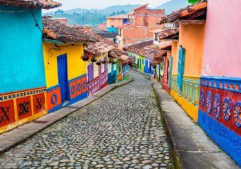 Las ciudades más costosas de Colombia