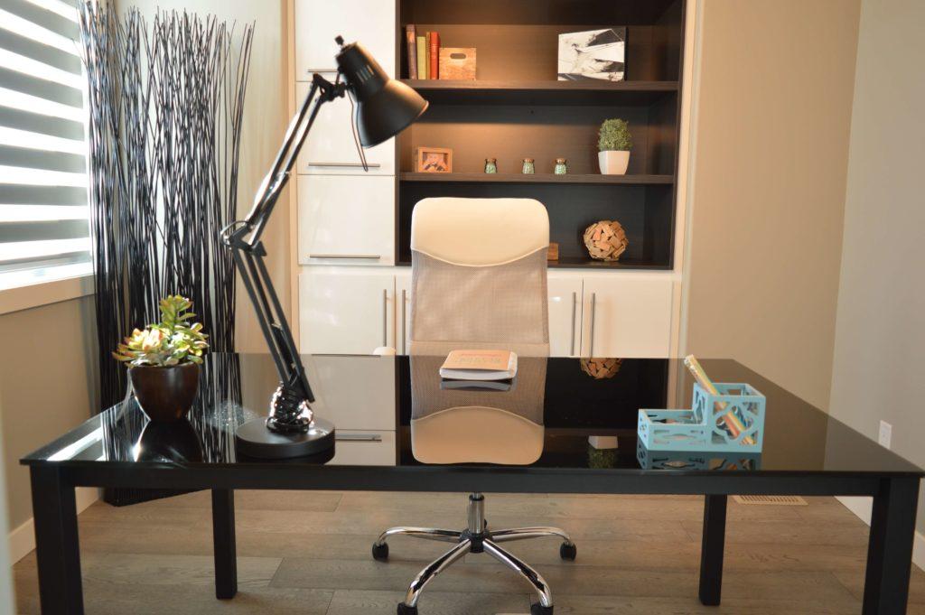 Cómo elegir una silla para tu despacho
