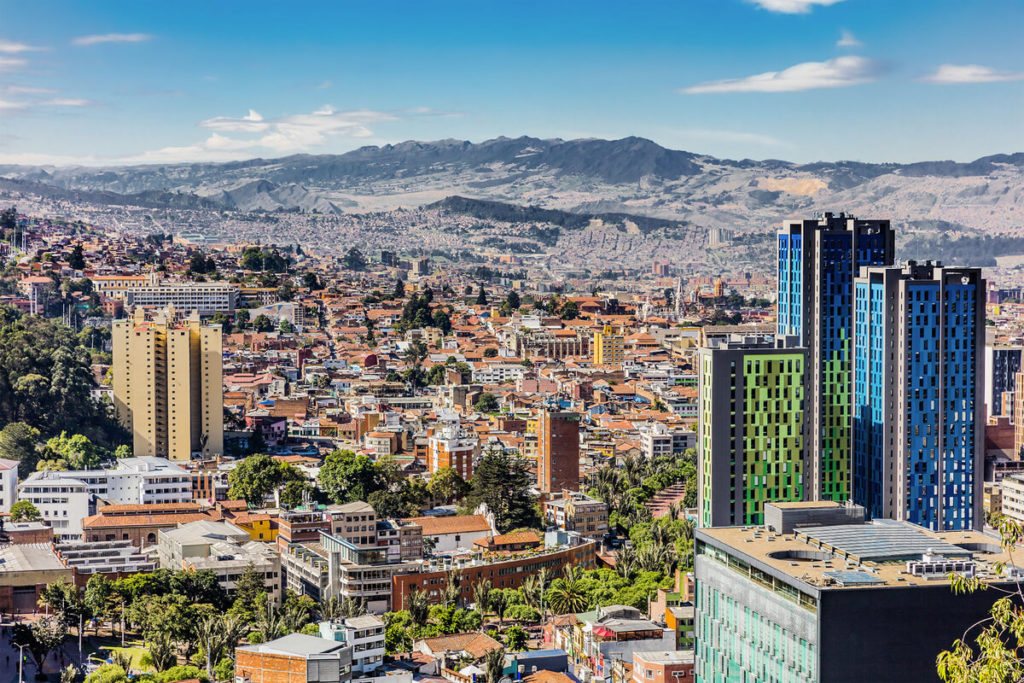 Conoce los secretos de Bogotá