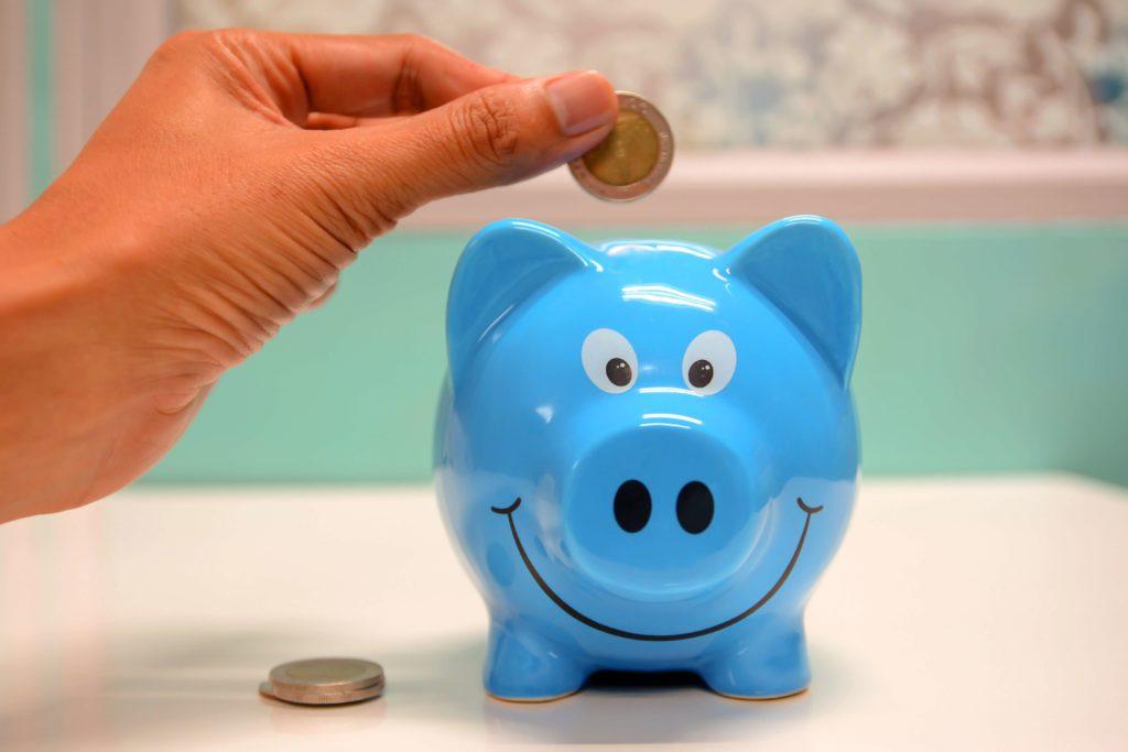 Cómo ahorrar para aprovechar la crisis económica