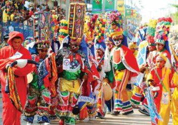5 curiosidades del carnaval de barranquilla
