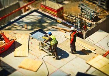 Cuánto contamina la construcción