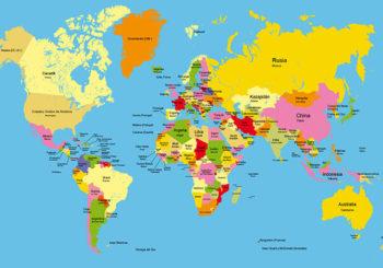 Cómo es el mercado inmobiliario global